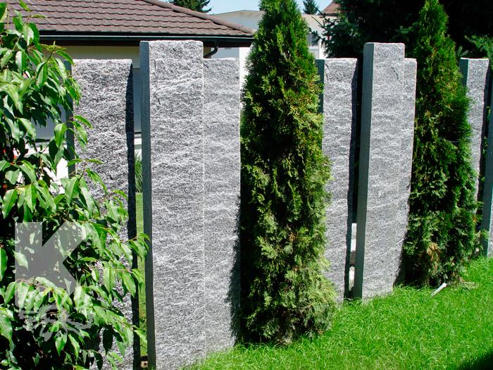 Mauer und sichtschutz for Mauer terrasse sichtschutz
